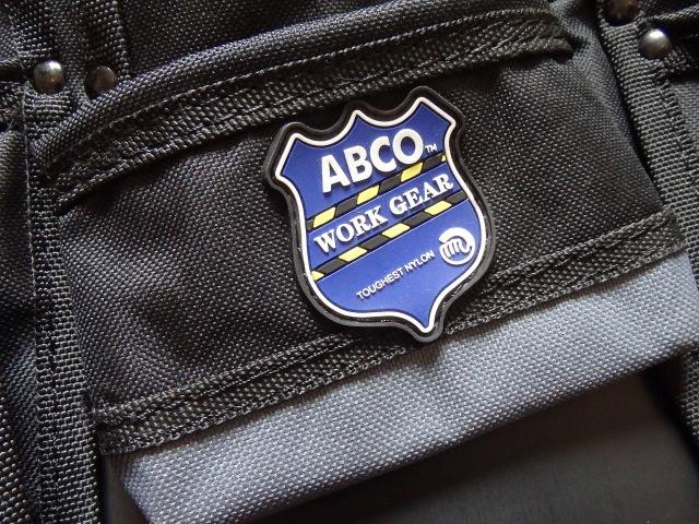 ABCO 9088-5 8-Pocket Handyman's Apron